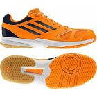 adidas Feather Team 2 Sizes 7.5-10.5 Orange RRP £50 BNIB D66975
