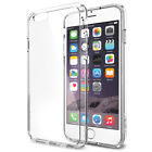 Spigen®  Apple iPhone 6/6s Shockproof Bumper Case Clear TPU