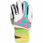 REUSCH Argos SG Ortho-Tec Kids Fingersave Goalkeeper Gloves
