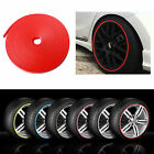 Rimblade Car Alloy Wheel Rim Protectors Tire Guard Line Rubber Moulding 9colour