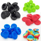 10X PS3 XBOX 360 Analog Controller Thumb Stick Grip Thumbstick Cap Cover Hot