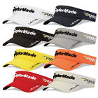 New TaylorMade Golf RBZ Stage 2 R1 Logo Tour Radar Adjustable Visor - Pick Color
