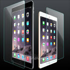 Premium HD Tempered Glass Screen Protector for Apple iPad Air 1 2 / Mini 1 2 3