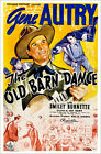 Poster / Leinwandbild The Old Barn Dance