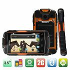 "Discovery V5+ 3.5"" Android 4.2 Dual-Core 3G Smartphone waterproof Shockproof"