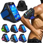 Outdoor Gym Sport Workout Running Armband Case Cover For Samsung Galaxy i9600 S4