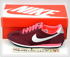 Nike Wmns Oceania Textile Team Red Metallic Silver Hyper Punch 511880-609 6~8.5
