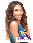 Outre Quick Weave Synthetic Half Wig APRIL