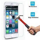 Explosion proof iPhone4/4S/5/5S 6 Tempered Glass screen protector Tough 9H clear