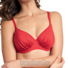 Fantasie Swimwear Versailles Full Cup Bikini Top Fire Red 5749 NEW Select Size