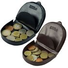 NEW Mens Gents Top Quality LEATHER Coin Tray by Golunski Purse Wallet 2 colours