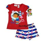 Dora the Explorer Licensed Pyjamas