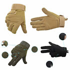 Military Tactical Airsoft Hunting CS Shooting Motorcycle Army Gloves Low price