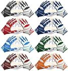 Cutters X40 C-Tack Revolution Yin Yang Adult Football Gloves Colors & Sizes