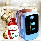 CE/FDA Fingertip Pulsioximetro oxymeter  Blood Oxygen Saturation Pulse Oximeter