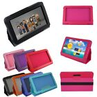7 7.85 8 9 9.7 10.1 Leather Case Stand Cover For Universal Android Tablet
