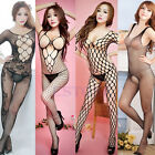 Popular Women Black Sexy Fishnet Sex toys Sleepwear Lingerie Underwear G-strings