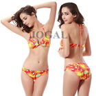 New Womens Sexy Bathing Top Bikini Set Padded Push Up Swimwear Bra Swimsuit BKW