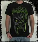**Metallica T-Shirt** Retro Rock Unisex **Size S M L XL XXL**