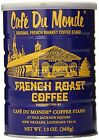 Cafe Du Monde Coffee, French Roast, 13-Ounce (Pack of 3) , New, Free Shipping