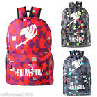 Pokemon Backpack Noctilucence Fairy Tail School Bag (Multiple Type)