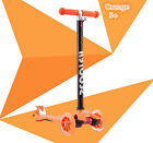petrol scooters for kids