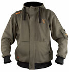 Fox NEW Superweight Fleece Green Carp Fishing Hoody