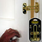 MAX6MUM SECURITY Door Guard Restrictor - For People with Limited Hand Movement