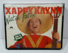 VTG GREEK DOUBLE AUDIO CASSETTE Χάρρυ Κλυνν HARRY KLIN 1987 POLYDOR Κλυν harri