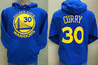 GOLDEN STATE WARRIORS STEPHEN CURRY JERSEY HOODIE SWEATSHIRT