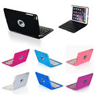 New Foldable Case Cover+Stand For iPad Mini1 With Bluetooth Wireless Keyboard US