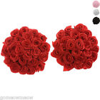 Sexy Womens Lady Bouquet Pasties Breast Nipple Covers Sticker,Roses
