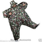 CL341 Inflatable Camosuit Fan Suit Army Funny Adult Fancy Dress Party Costume