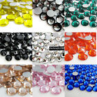 1440p Crystal DIY flatback Faceted Glass Rhinestones Nail Art Phone Case decor
