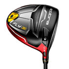 New Cobra Golf Fly-Z Adjustable Barbados Red Driver (9°-12°) Matrix - Pick Club