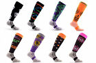 SAMSON HALLOWEEN SOCKS SCARY COSTUME GHOST SPOOKY WITCH GIFT KIDS WOMENS MENS