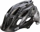 Fox Racing Flux Helmet Flight Black
