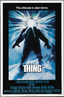 The Thing Vintage Movie Giant Poster - A0 A1 A2 A3 A4 Sizes