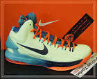 2013 Nike KD V 5 AS All Star Area 72 Green Orange 583111-300 ASG lebron kobe HOH