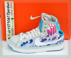 Nike Air Troupe MID White Natural Grey Vivid Pink 324922-119 Wmns SZ: US 6~8