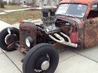 Studebaker+%3A+rat+rod+2+door+pick+up