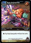 World of Warcraft Cards - Through the Dark Portal 1 - 68 - Pick card WOW CCG