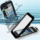 20ft Waterproof Shockproof Dirt Snow Proof Case for iPhone 6 6S 6Plus [LOT]