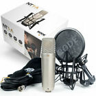 Rode NT1a Studio Condensor Microphone, Rode Vocal Recording Pack + Accessories