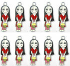 Lot The nightmare before Christmas Sally Metal Charms Pendants Jewelry Make T67