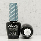 LIMITED!! OPI GelColor Skyfall 007 Sky Fall Collection UV Gel Nail Polish 15mL