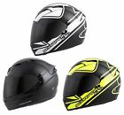 Scorpion EXO-T1200 Freeway Adult Full Face Motorcycle Helmet ALL SIZES