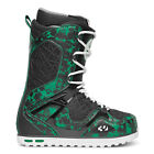 Thirtytwo 32 TM2 Tm-Two Grenier Mens Snowboard Boots New 2014 Green Black White