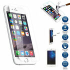 HD Tempered Glass Screen Protector Cover Film For Apple iPhone 6 6 Plus