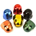 M4 GWR Colourfast® Hex Dome Nuts - A2 Stainless Steel - Coloured Dome Nut